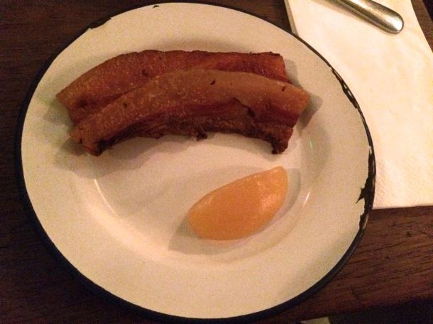 Jowl bacon Pitt Cue Co