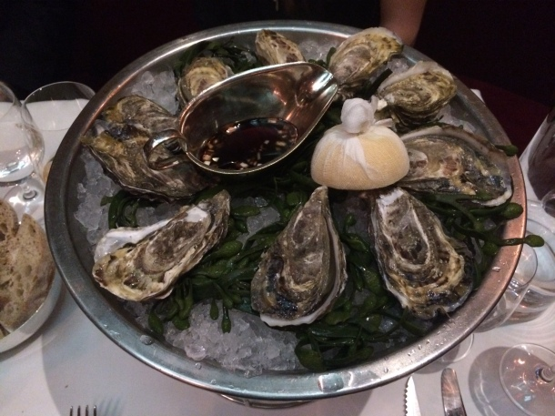 Jersey Rock Oysters Rules