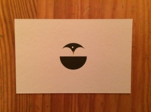 Bird of Smithfield business card