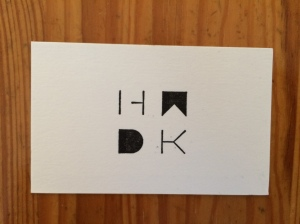 Hurwundeki business card