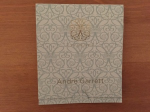 Cliveden House business card