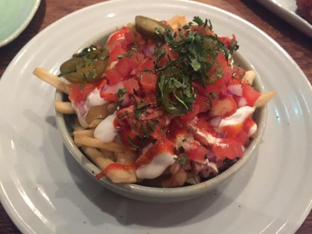 Disco fries