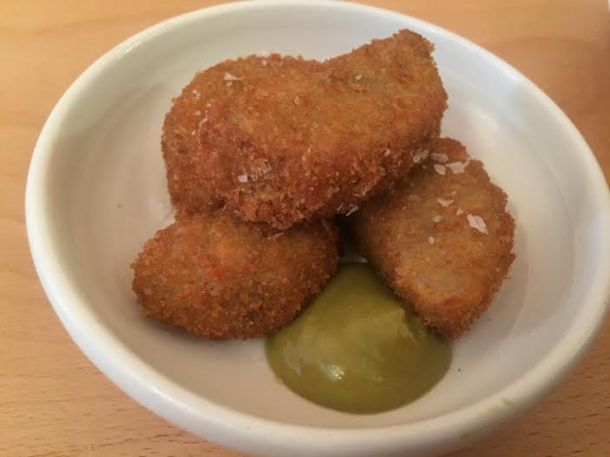 Trotter nuggets