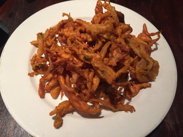 Onion Bahjia