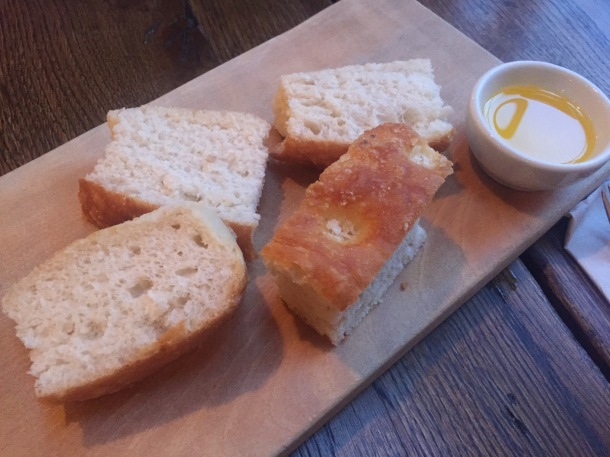 Bread River Cottage Canteen