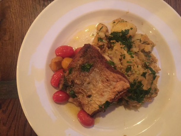 Hake River Cottage Canteen